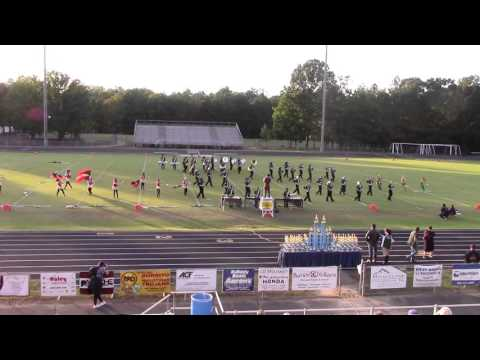 2015 Showcase of Bands - Prince George High School
