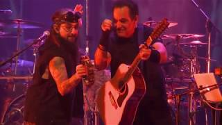 The Neal Morse Band Freedom Song Live in Tilburg 2017