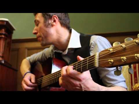 Shoreline Sessions :  Simon Kempston - You and I Must Remember