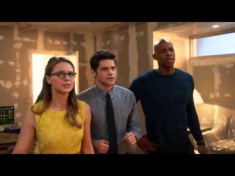 1x18 World's Finest Cuarto Sneak Peek (Subtitulado en español)