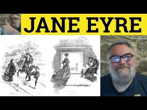 Jane Eyre – British Reading – Chapter 1 – Charlotte Bronte – British English Pronunciation