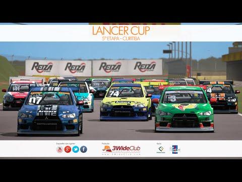 Lancer Cup - 2016/2 - Etapa de Curitiba