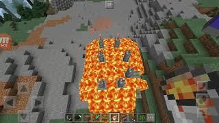 Minecraft ca nebunii episode 2