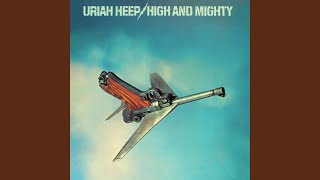Provided to YouTube by Warner Music Group Misty Eyes · Uriah Heep H...