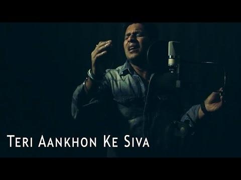 Teri Aankhon Ke Siva  Manish Sharma  Mohammad Rafi  Madan Mohan  from the film Chiraag