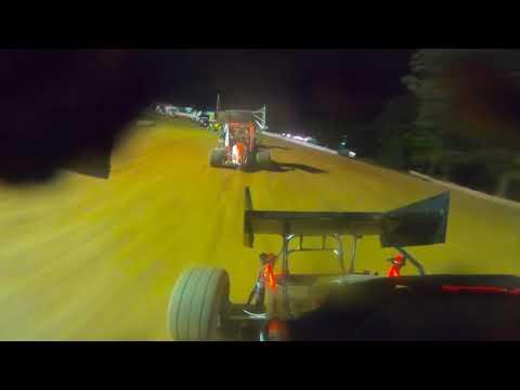 Linda's Speedway 10/12/18