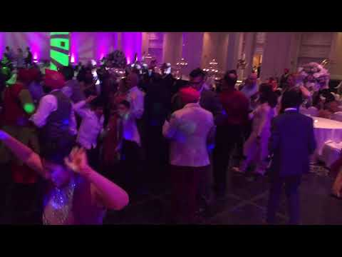 Ashyana Banquets in Naperville | Indian DJ in Chicago | DJ OZA
