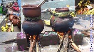 Pongal Celebration with My Family- ''தமிழர்  திருநாள்''  எங்கள்  வீட்டு தை  பொங்கல்  கொண்டாட்டம் ,,,