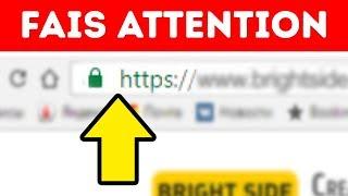 10 Astuces d'experts pour assurer ta sécurité sur Internet