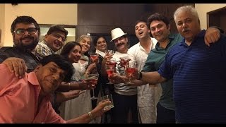 Sahil Sarabhai Just Posted A Video Of The Sarabhai Cast Singing The Title Track