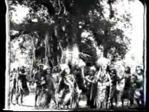 Raja Harishchandra- 1913- India's First Silent Film- FULL FOOTAGE