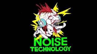 Experimental Industrial Noise : Bastard Noise