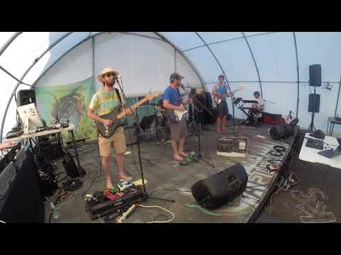 Muskrat Flats - Smile - AfterFly