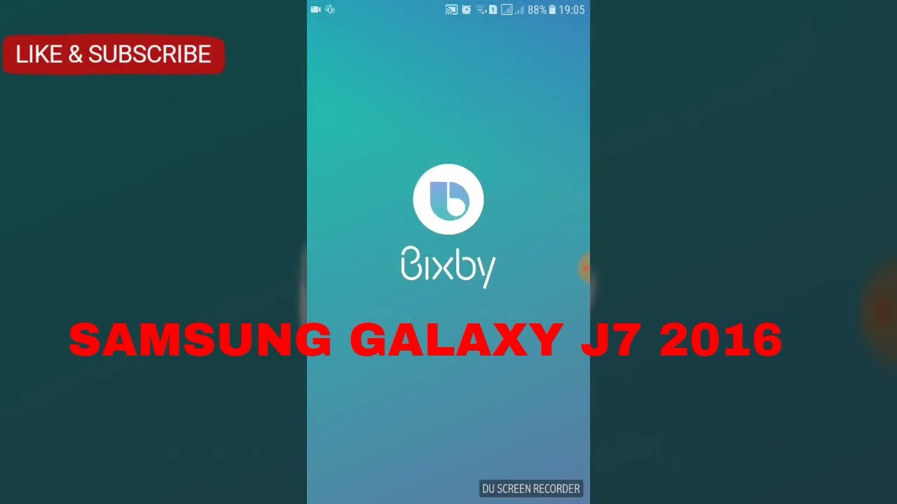 How To Download & Install Bixby Home on Samsung Galaxy J7 2016