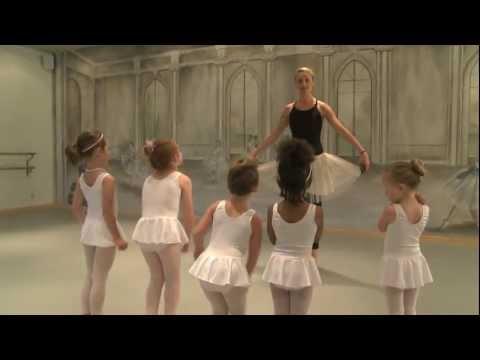 Italia Performing Arts dance studio: 2nd TV Commercial