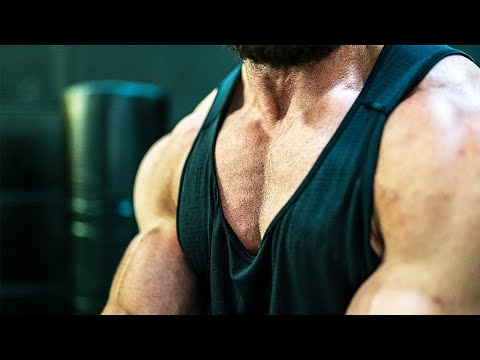 5 Chest Exercises YOU NEED TO BE DOING!! (DUMBBELL VERSION)