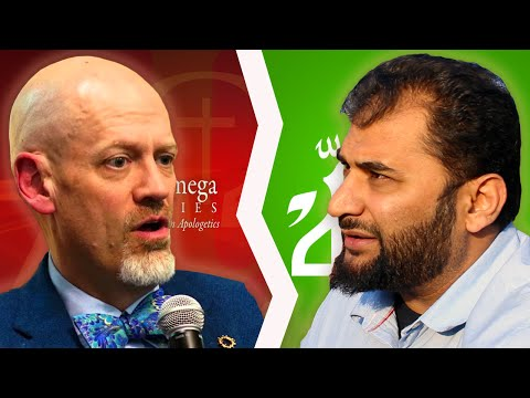 Dr James White vs Adnan Rashid | Trinity Debate | Muslim vs Christian