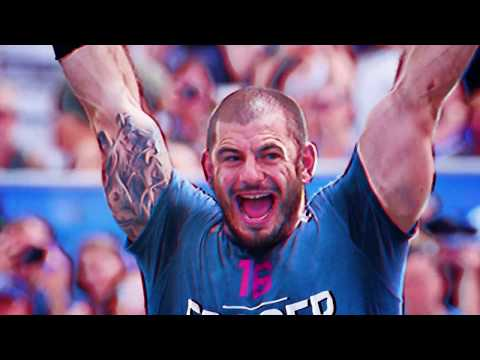 2018 Reebok CrossFit Games - Men's Ep. 18.02