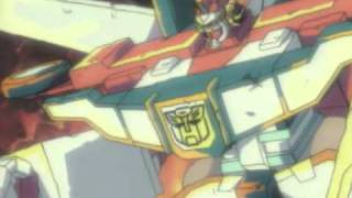 Transformers Robots in Disguise  Episode 39 The Final Battle