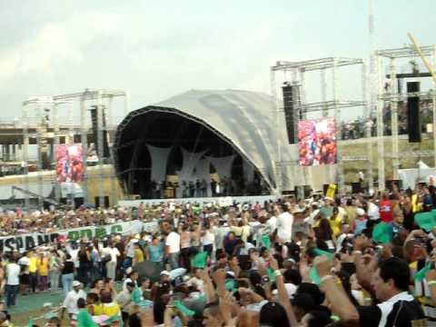 Tecladista da IURD Cidade Ademar Rodolfo Avelar To...