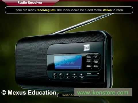 How Does Radio Transmission Work? | Iken Edu