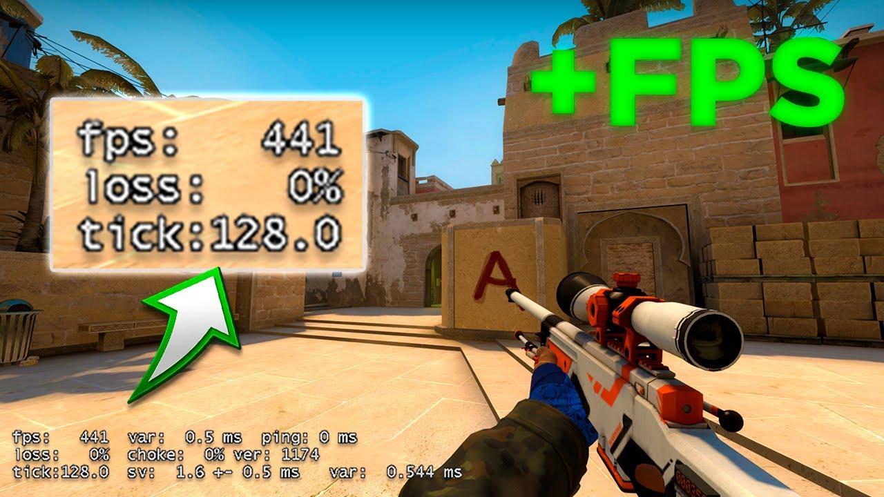 Download COMO AUMENTAR O FPS DRÁSTICAMENTE NO CS:GO 2021 (GANHEI 150 FPS)