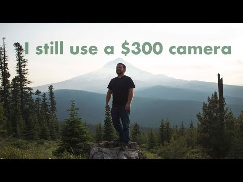 Let's Talk About Low Budget Cinematic Cameras!