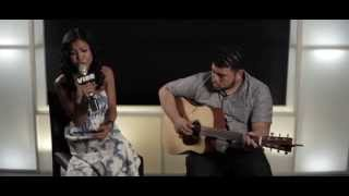 "V Sessions: Jhene Aiko Performs ""In Love We Trust"""