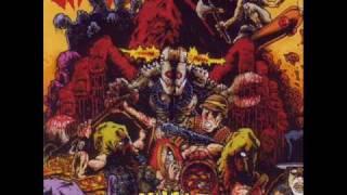 Ghoul - Maggot Hatchery