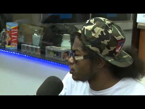 AbSoul Interview With The Breakfast Club! On Schoolboy Q Getting Shot At, Having A Rare Disease