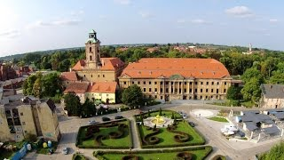 Drone Fly-by - XIII Castle-Palace