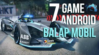 Download Mp3 7 Game Balap Mobil Terbaik Di Android 2020