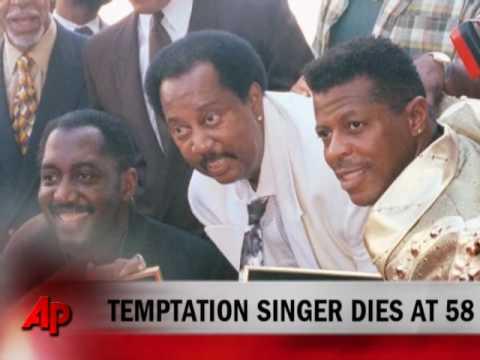 ShowBiz Minute: Ferguson, Woodson, Campbell
