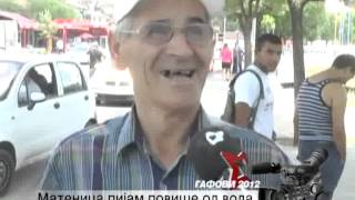 TV STAR  - Gafovi 2012