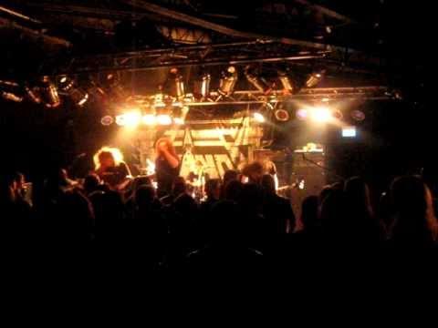 """VOIVOD """"Kaleidos"""" Live / new"""