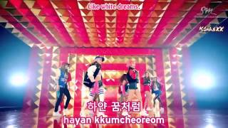 Girl's Generation - I Got A Boy [Karaoke Subs + Instrumental + Eng]