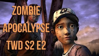 Zombies or Human Drama... WHY NOT BOTH! [The Walking Dead] [Season 2] [#2]