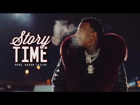 FREE Moneybagg Yo x Kevin Gates Type Beat Story Time Prod Mason Taylor