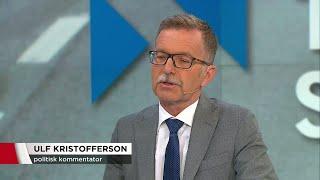 Ministrar kan hänga löst efter IT-skandalen - Nyheterna (TV4)
