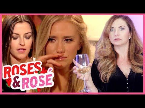 'The Bachelor: Roses & Rose' Hometowns Were 'Crazy' + Arie & Lauren's Possibly Fate-Like Connection