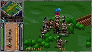 Walkthrough Tanktics: ancientry level 3