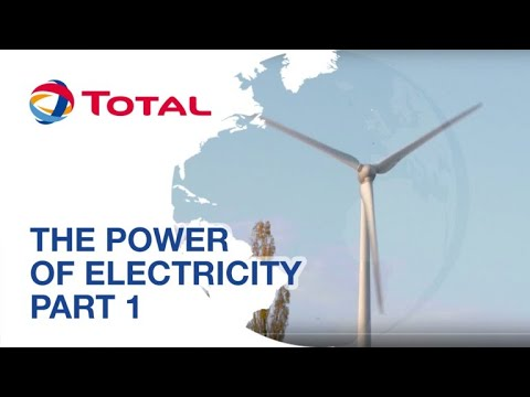 Electricity: how it impact our everyday lives? (part 1/2) | Sustainable Energy