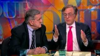 Shields and Gerson on Cold War echoes, campaign financing