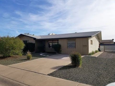 Mesa Homes for Rent 2BR/2BA by Property Management in Mesa
