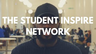 Student Inspire Network Website Video