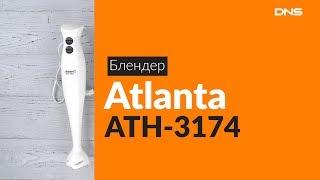 миксер Atlanta ATH-3174