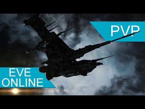 EvE Online: Raven, Small Fleet, Highlight
