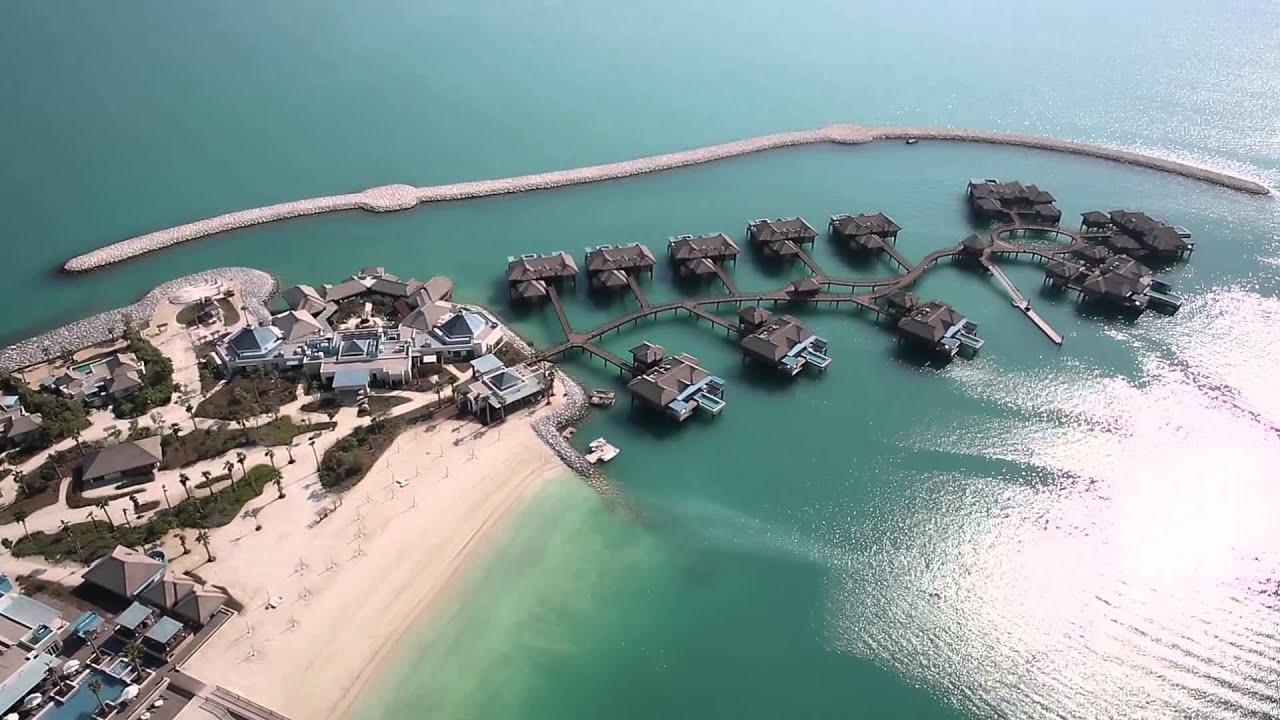 Banana Island Doha Youtube