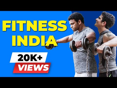 The PATH to YOUR GOALS | FITNESS MOTIVATION India | BeerBiceps Motivational