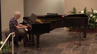 6/5/2021 - Special Music - Paul Edwards